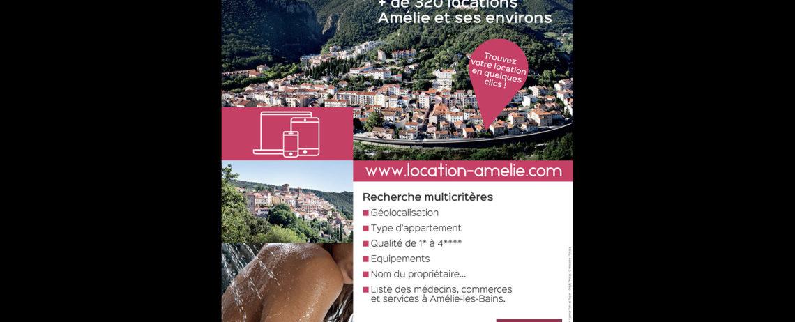 Loueurs d'Amélie