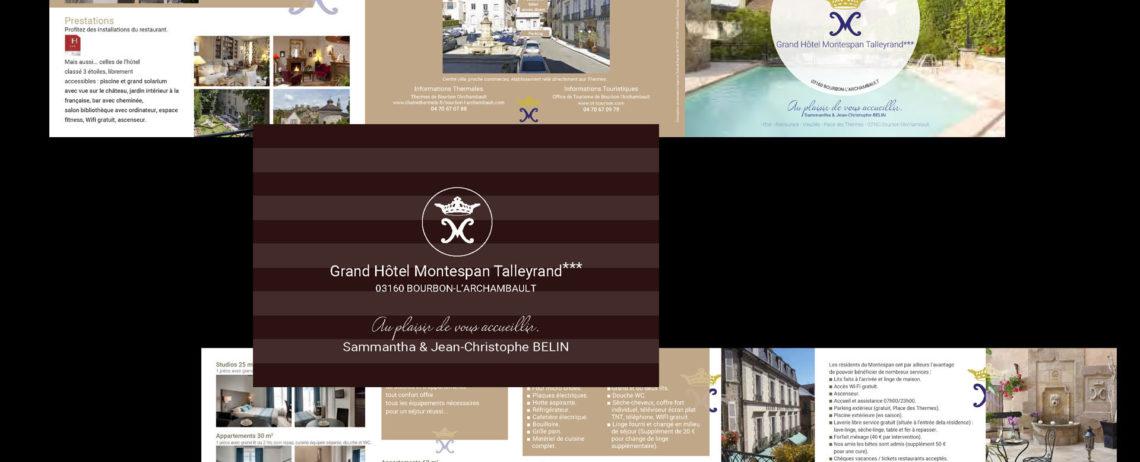 Hôtel Montespan